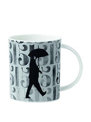 Royal Doulton Street Art Nick Walker Numbers & Figures 12-Oz. Mug