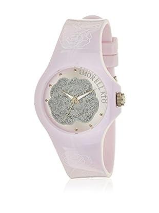 Morellato Reloj de cuarzo Unisex Colours Rosa Claro 36 mm