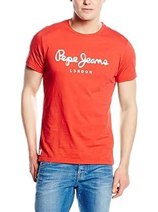Pepe Jeans London Camiseta Manga Corta Barat