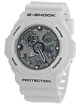 Casio G-Shock Analog-Digital White Dial Men's Watch - GA-300-7ADR (G421)