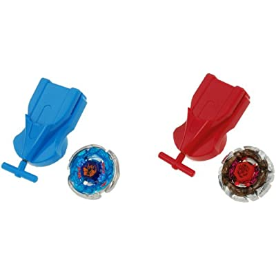 You are bidding a Takara Tomy Metal Fight Beyblade