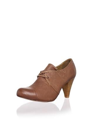 J. Shoes Women's Diffuse Pump (Peanut)