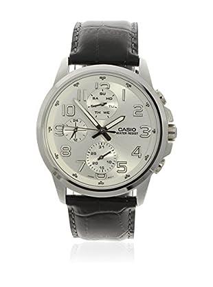 Casio Reloj con movimiento cuarzo japonés Man MTP+E307L.7A 45.0 mm