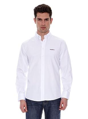 TH Camisa Bei Mos (Blanco)