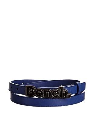 Cinturón Flory (Azul)