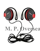 Generic MDR-Q140 (Black) for Sony