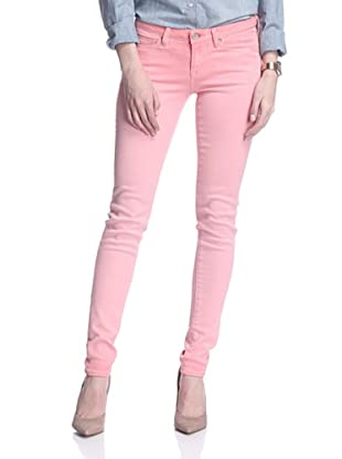 Levi's Women's Pins Skinny Jean (Dusty Blush)
