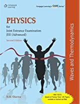 Physics for Joint Entrance Examination JEE Advanced: Waves and Thermodynamics