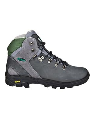 Chiruca Botas Trekking Aneto (gris / verde)