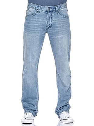 Rip Curl Jeans Straight Jean Coast Blue (Blu)