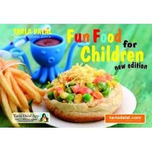 Fun Food for Children: 1