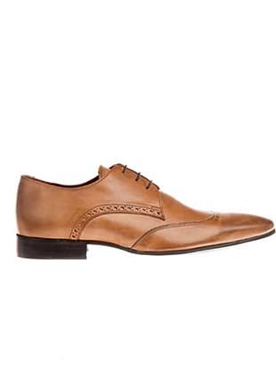 Pascal Morabito Zapatos Robyn (marrón)