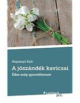 A Joszandek Kavicsai