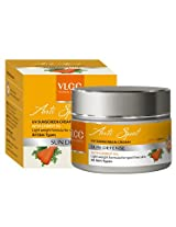 VLCC Anti Spot UV Sun Screen Cream SPF 35 (40gm)