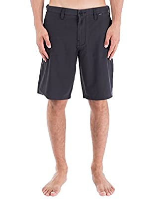 Hurley Bermuda Phantom Trooper Boardwalk Smu