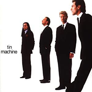 Tin Machine [ENHANCED CD]