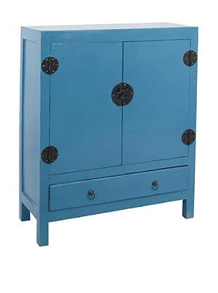Jeffan Lunar Cabinet, Dark Blue