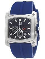 Joshua and Sons Men's JS-23-05 'Domino' Chronograph Sport Watch