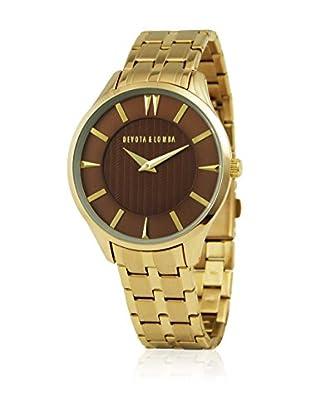 Devota & Lomba Uhr mit japanischem Uhrwerk Man 45 mm