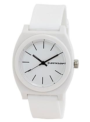 Dunlop Reloj Reloj Dunlop Dun183L11 Blanco