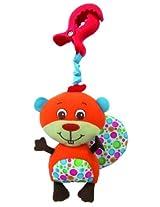 Tiny Love Billy Beaver (Multi Color)