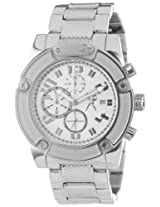 Marc Ecko Marc Ecko Unisex M18510G1 The Fortress Classic Analog Watch - M18510G1