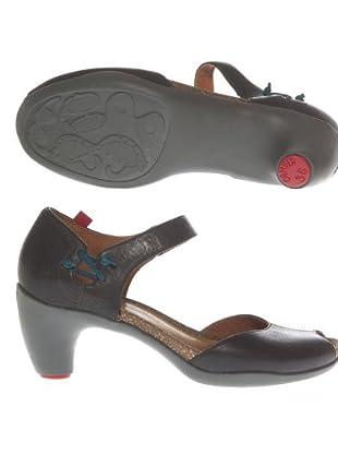 Camper Zapatos Soweto Bosforo (antracita)