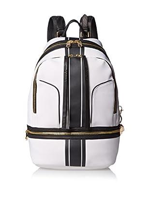 Cynthia Rowley Women's Brody Backpack, White