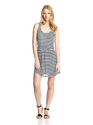Splendid Women's Glen Valley Stripe Tank Dress