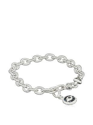 Judith Ripka Armband Sterling-Silber 925