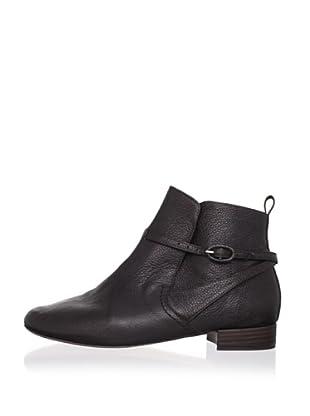REPETTO Women's Mec Distressed Boot (Espresso)