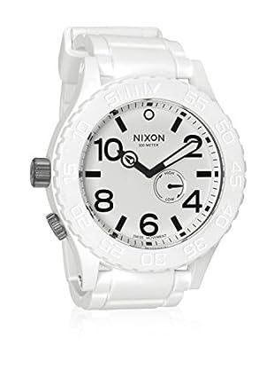 Nixon Uhr mit japanischem Quarzuhrwerk Man A236-100  51 mm