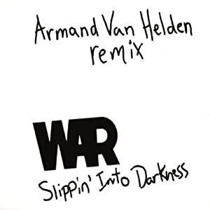 Slippin' Into Darkness - Armand Van Helden Remix Single