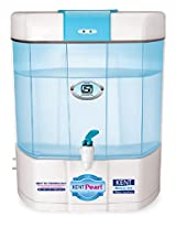 Kent Pearl Mineral RO+UV Water Purifier