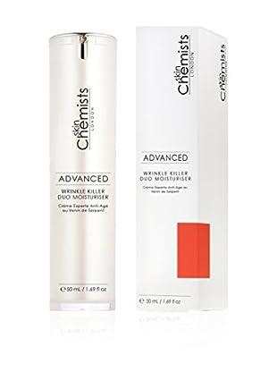 Skin Chemists Feuchtigkeitscreme Advanced Wrinkle Killer Duo 50 ml, Preis/100 ml: 63.9 EUR