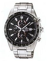 Casio General Men's Watches Edifice EF-547D-1A1VDF - WW