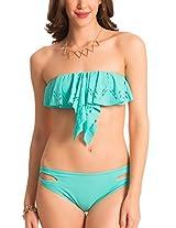 Pretty Secrets Women's Bikinis Sets