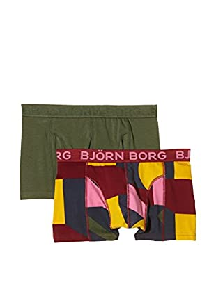 Björn Borg Pack x 2 Bóxers