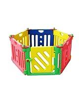 Lerado Happy Game Enclosure - Multi Color