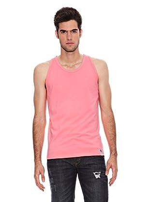 Six Valves Camiseta (Rosa)