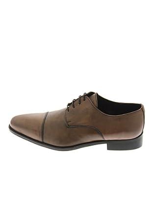 Pascal Morabito Zapatos Business Roy (Cognac)