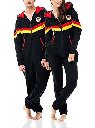 ZIPUPS Mono-Pijama World Deutschland
