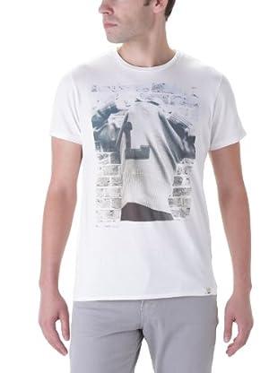Lee Camiseta  Nanchang (Blanco)