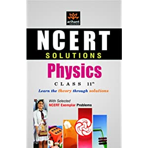 NCERT Solutions Physics Class 11th (Old Edition)