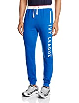 Proline Men's Knitted Track Pants