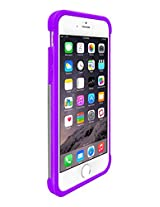 Cellet Action Series Proguard Case for iPhone 6, iPhone 6s - Retail Packaging - Purple