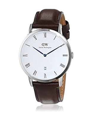 Daniel Wellington Quarzuhr Unisex Unisex 1123DW 38 mm
