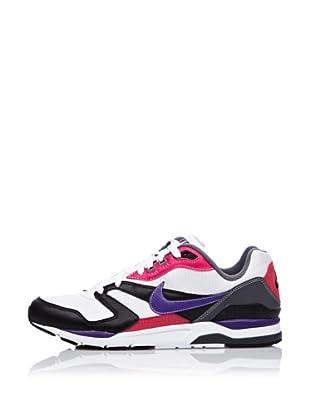 Nike Zapatillas Running Twilight Runner Eu (Blanco / Negro / Violeta)