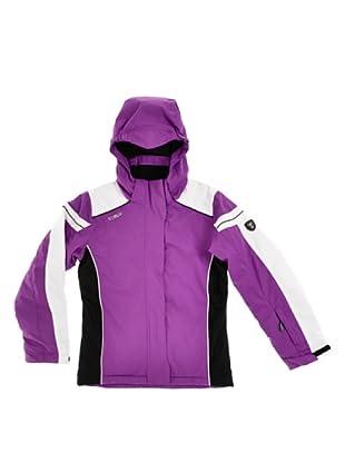 F.lli Campagnolo Skijacke Strech (Violett)