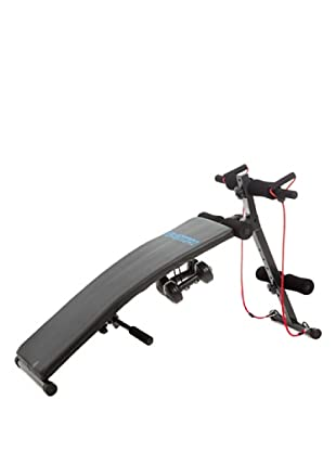 FYTTER Ab-Bench Gym Multiejercicios RB002